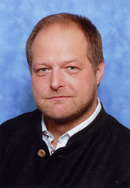 PD Dr. Martin Heß